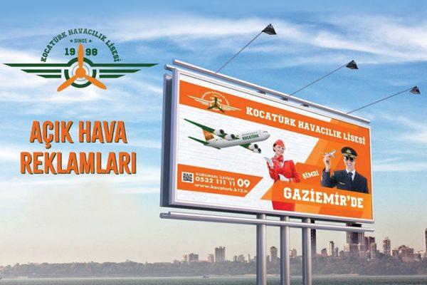 Kocatürk Havacılık Lisesi