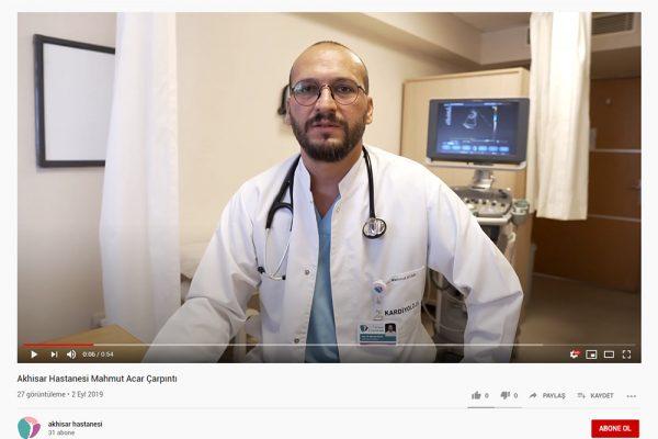 Özel Akhisar Hastanesi - Mahmut Acar